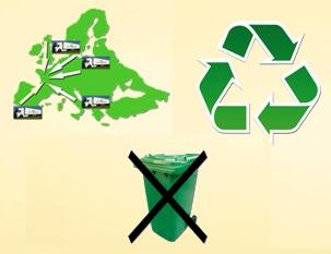 Ajude o Ambiente