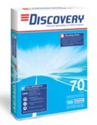 Papel Discovery