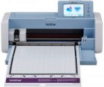 Plotter de corte Scanncut Brother SDX1200